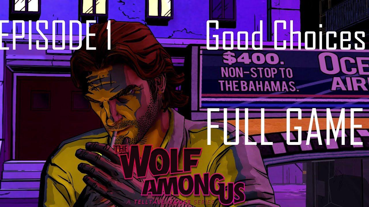 Good Wolf Games