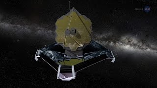 ScienceCasts: NASAs Next Great Space Telescope