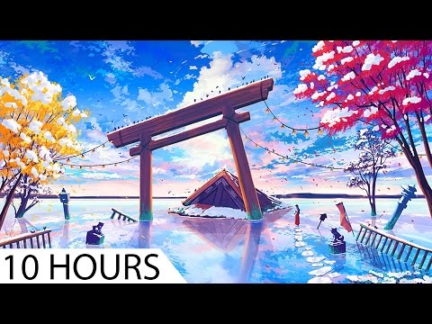 TheFatRat  Epic 【10 HOURS】