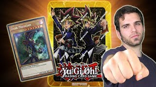 *NEW* YuGiOh YUGI 2017 Mega Tin Opening & Review!