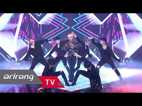 Simply K-Pop Ep349 - LEE MINHYUK ROH TAE HYUN WJSN KNK ASTRO IMFACT VERIVERY ONEUS ATEEZ