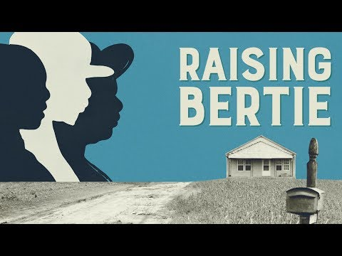 RAISING BERTIE | Official Trailer HD