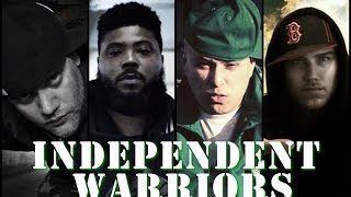 Snowgoons - Independent Warriors ft Sicknature, Reef The Lost Cauze, Aspects & Virtuoso