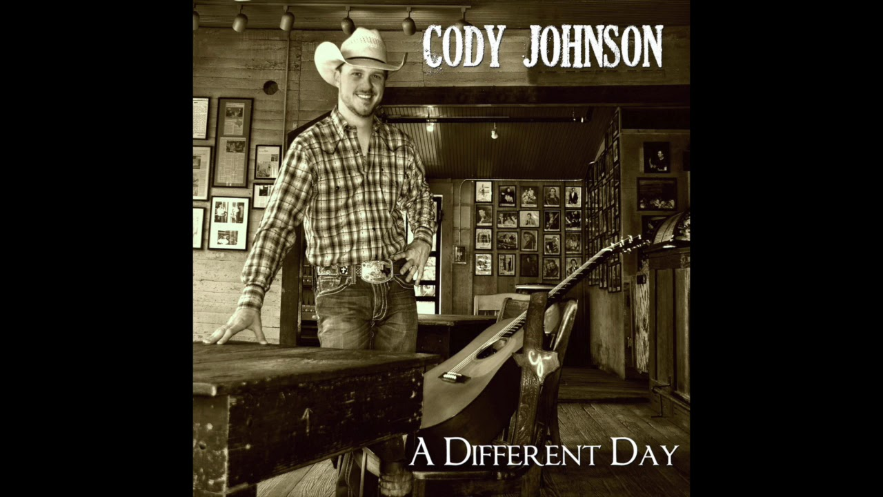 """Cody Johnson — """"Ride With Me"""" (Official Audio)"""