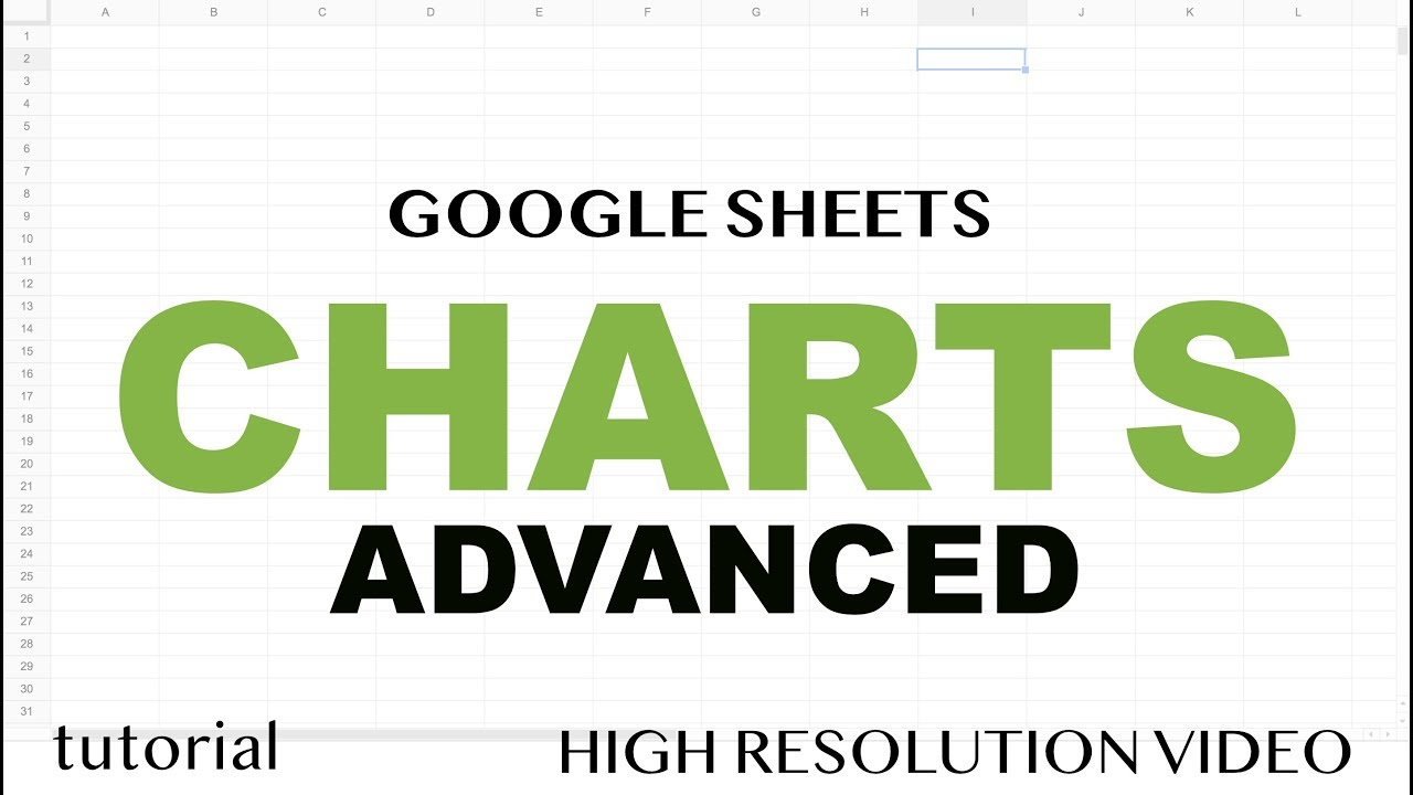 Google Sheets Charts Advanced Data Labels Secondary Axis Filter