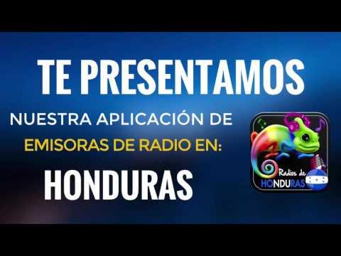 Radios de Honduras (Muy buena aplicación de Radios de Honduras)