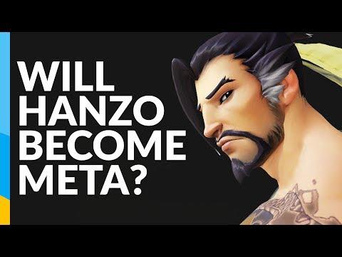 Will Hanzo Become Meta?