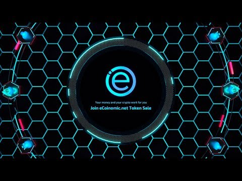 eCoinomic.net collateral loans for crypto owners: how it works