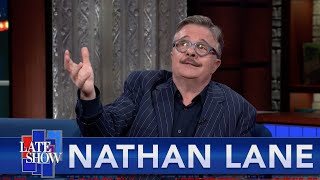 Nathan Lane Is Ready To Step In For Bruce Springsteen On Broadway