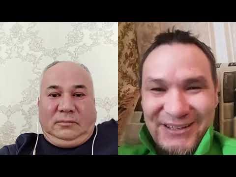 Интервью с Аскаром Карабалиевым. Казах дает мне ответ.