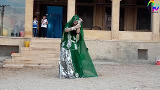 Bajudaar Bangadi | Rajasthani Dance in Jaisalmer | Rajasathani Dance