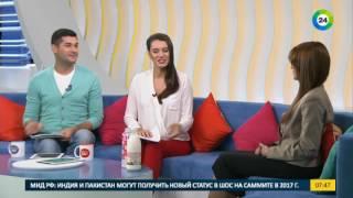 Толстеют ли от молока? В гостях - Светлана Титова, диетолог. Эфир от 11.11.2016