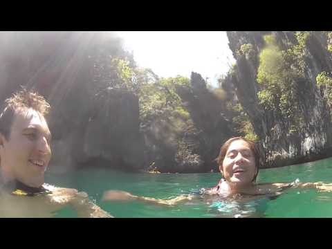 Beautiful El Nido, Palawan (Philippines) Island Hopping and Snorkeling