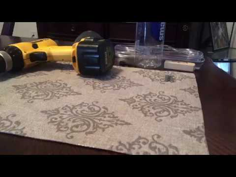 How to! Wood air stone skimmer DIY