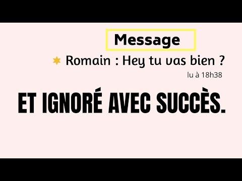 3 Phrases Magiques Pour Relancer Une Fille Sur Tindersmsadopte étude De Cas