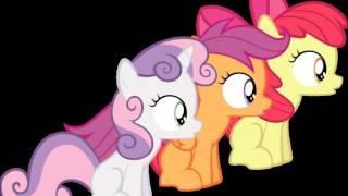 pony regenbogen