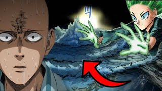 What if Tatsumaki turned on the Hero Association?