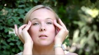 Йога для лица-молодость,свежесть  и сияющая кожа лица и глаза. Йога для глаз