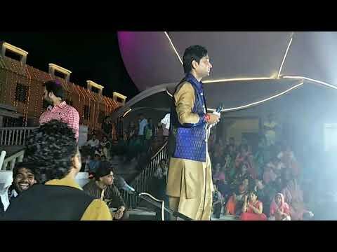 Kanhaiya jra has ke dikha de benjo played By:-PAWAN SAHU