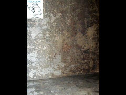 Fugas de agua en cisternas de cemento youtube for Cisternas de cemento