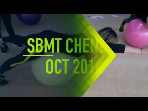 SBMT Chengdu Oct 2016