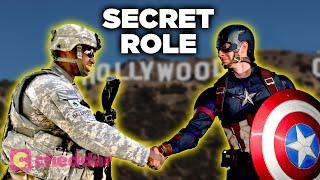 How the U.S. Military Influences Hollywood - Cheddar Explains