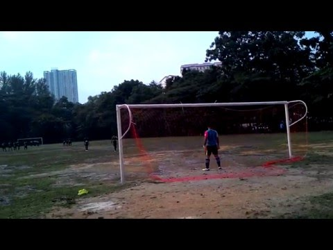 BU3 U-15 Penalty Shootout