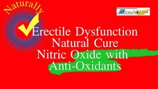 Nitric Oxide and Erectile Dysfunction - Dr. Elizabeth Owings