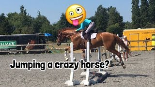 Horse Show Vlog| My Mom Does (most of) the Voiceover