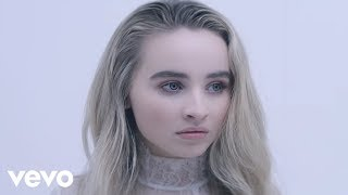 sabrina carpenter jonas blue alien official video