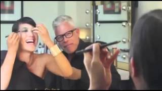 Cannes Film Festival - Red Carpet Tutorial from Billy B. Make Up Artist