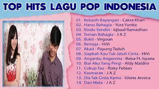 Top Hits Lagu Pop Indonesia Terbaru 2018 Versi Akustik | NY Cover
