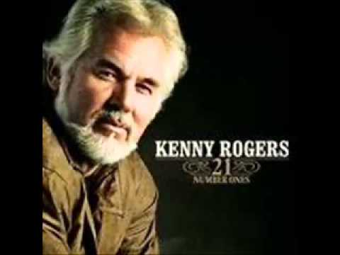 """I Would Like To See You Again """"Kenny Roger"""""""