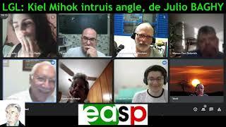 04 LGL KIEL MIHOK INSTRUIS ANGLE de Julio BAGHY (pridiskutita teksto)  – 2ª de Junio de 2021
