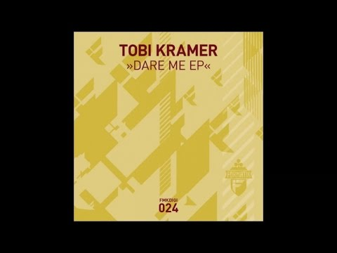 Tobi Kramer - Now Or Never