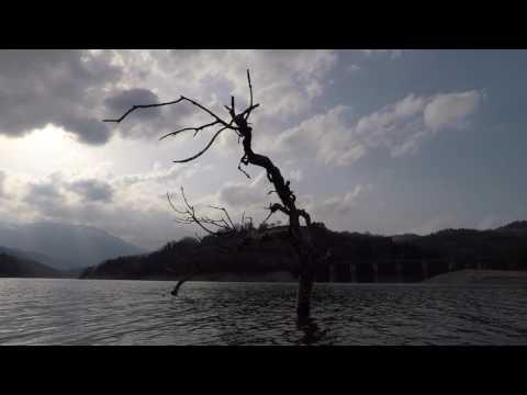 Gerosa Lake - Stabilizer Test