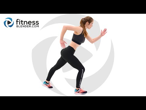 Energy Boosting Cardio Jumpstart Total Body Warm Up Cardio Workout