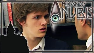House of Anubis - Episode 123 - House of tricks - Сериал Обитель Анубиса