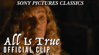 """All Is True 