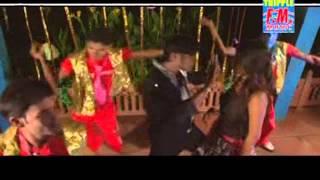 Gori Goli Chalwaibu Ki Karaibu Bomb Blast | Bhojpuri Hot Songs 2014 New |  Mukesh Ajnabi