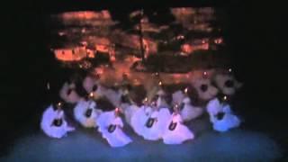 La Bruja - Compañía de Danza Bakochi- 15 05 2011