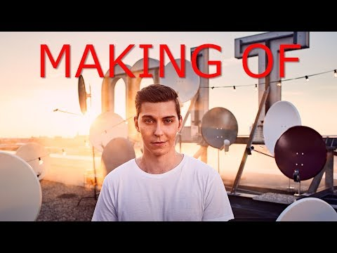 FUNKSTILLE | MAKING OF