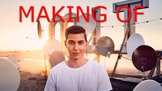 FUNKSTILLE | MAKING OF