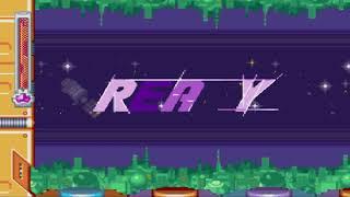 Mega Man & bass ( Türkçe ) bölüm 2: astro man 1