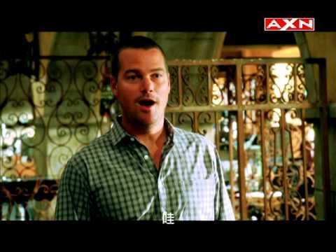 AXN《重返犯罪現場:洛杉磯》正式預告#1