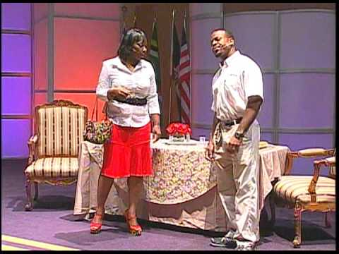 Marriage Conference:  Skit Friday