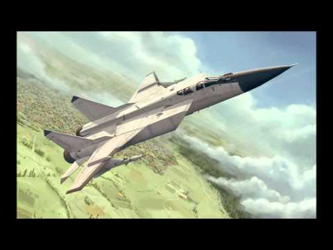 Xenonauts OST - Air Combat