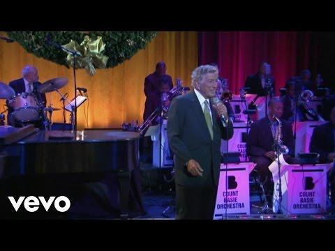 Tony Bennett - I'll Be Home for Christmas (from A Swingin' Christmas)