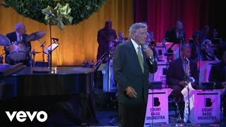 Tony Bennett - I'll Be Home for Christmas (from A Swingin' Christmas)