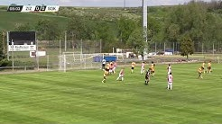 ZÁZNAM   FK Viktoria Žižkov - FK Baník Sokolov